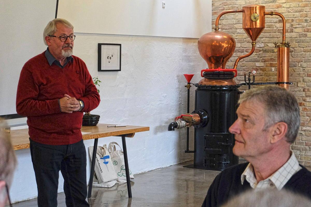 Danske Vingaarde ønsker Tættere Samarbejde Med FDV