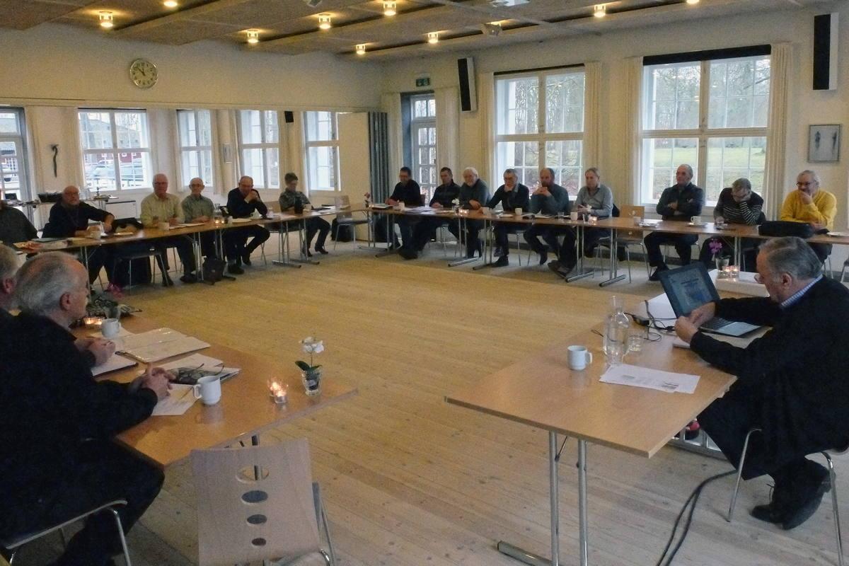 Lokalgruppelandsmøde 2017