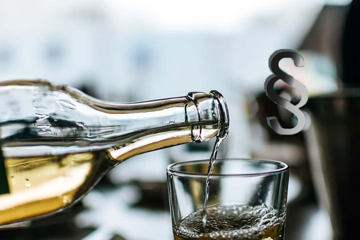 Alkoholbevilling Og Lejlighedstilladelse